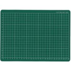 Mat verde para hacer cortes y trabajos detallados