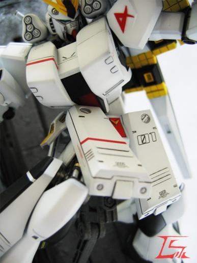 nu hws 009