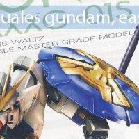 Como decoficar tus manuales de Gundam finalmente en español PARTE 1
